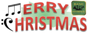 Merry Christmas w Logo